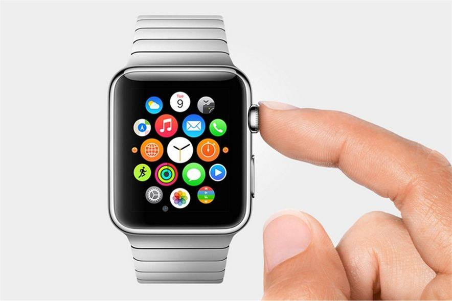 Deset iPhonea, jedan Apple Watch?
