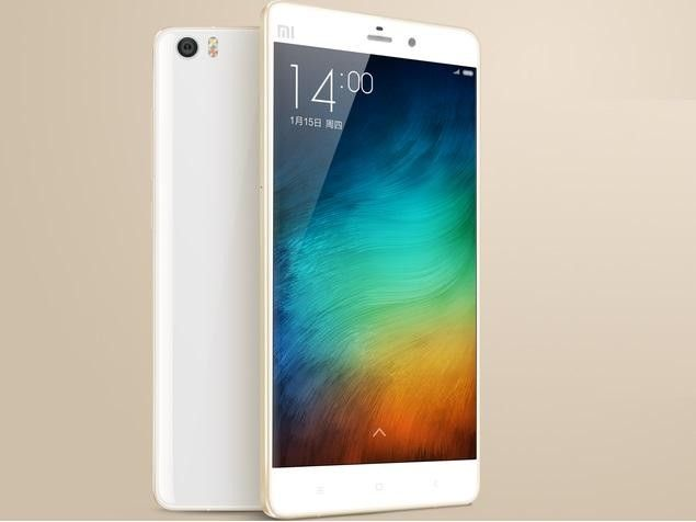 Kina – iPhone za Xiaomijev Mi Note