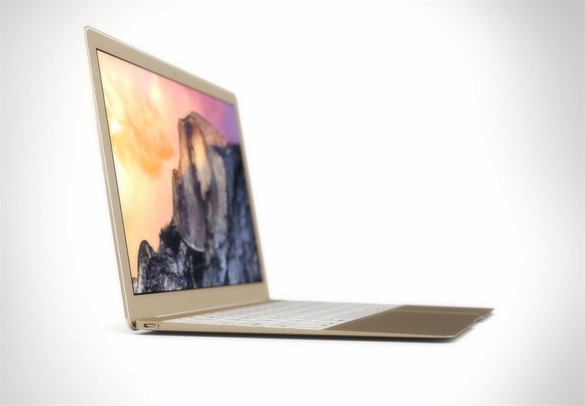 MacBook Air dobiva Touch ID?