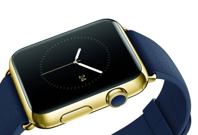 Apple Watch samo u 50 trgovina!