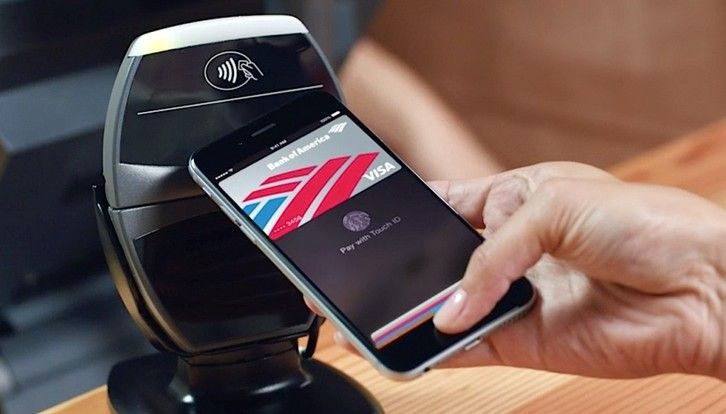 Apple Pay uskoro i s ove strane Atlantika