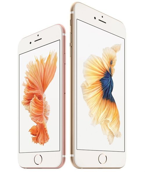 iPhone 6s i 6s Plus u HT-u od 9. listopada