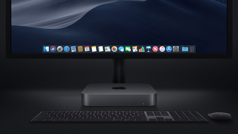 Apple upravo predstavio novi Mac mini!